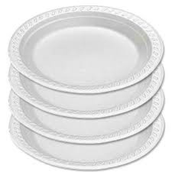 DISPOSABLE FOAM PLATES 6\  - 9\   sc 1 st  Lima Medical Equipment & DISPOSABLE FOAM PLATES 6\