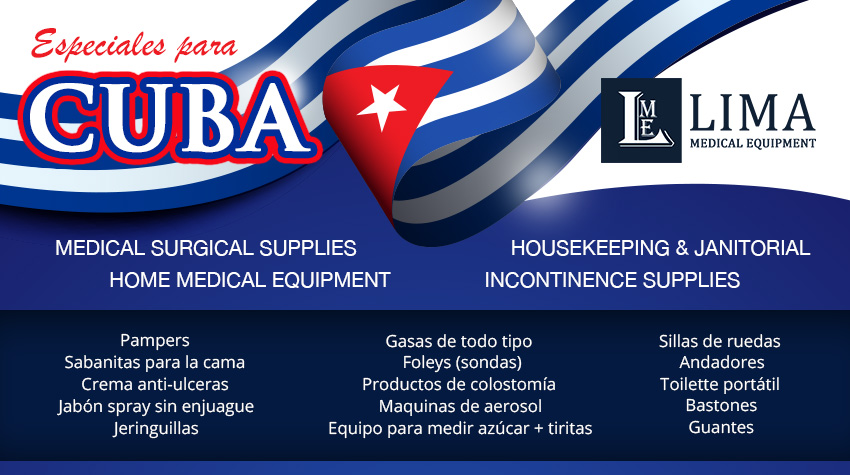 Lima Medical Equipment - supplier of quality medical